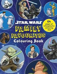 Family Favourites by Star Wars