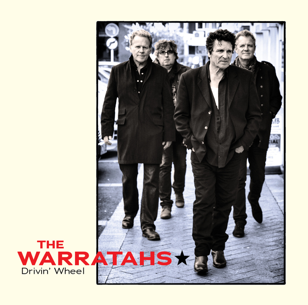 Drivin' Wheel (30th Anniversary Collection) by The Warratahs
