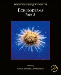 Echinoderms: Volume 150