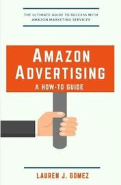 Amazon Advertising by Lauren J Gomez image