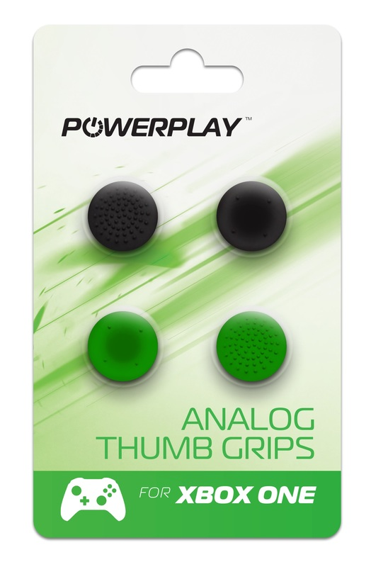 PowerPlay Analog Thumb Grips for Xbox One for Xbox One
