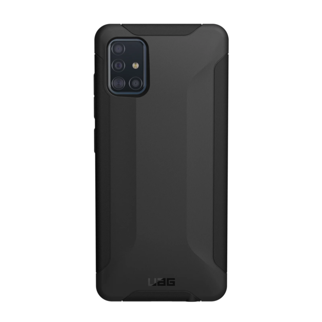 UAG: Scout Hardcase - For Samsung Galaxy A51 (Black)