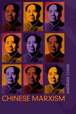 Chinese Marxism by Adrian Chan image
