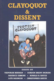Clayoquot and Dissent image