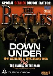 The Beatles Down Under on DVD