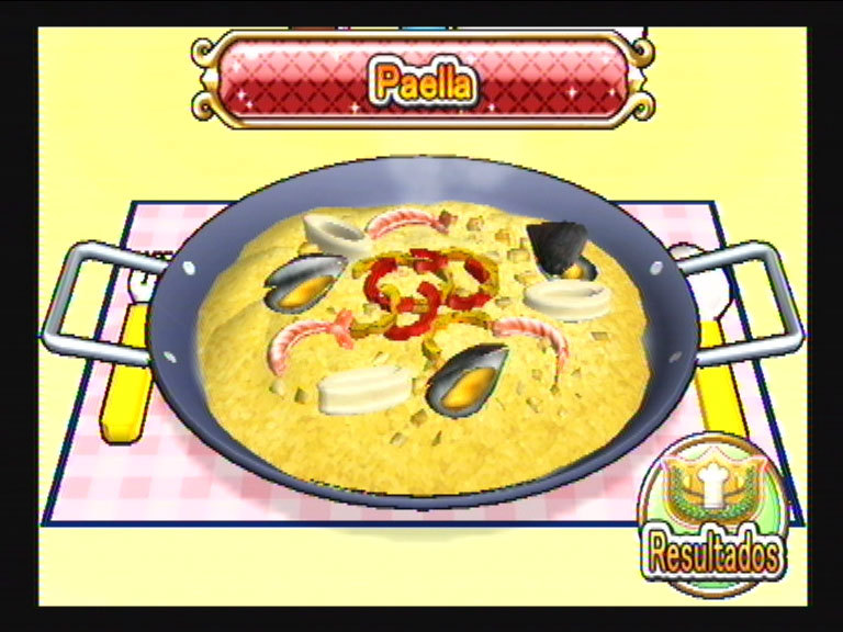 Cooking Mama for Nintendo Wii image