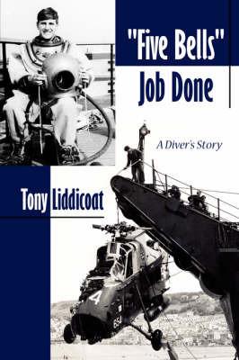 """""""Five Bells"""" Job Done by Tony """"Liddicoat"""