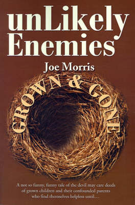 Unlikely Enemies by Joe Morris