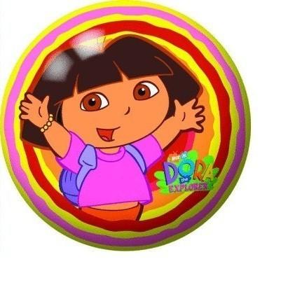 Dyna Balls Small 130mm - Dora the Explorer