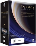 Cosmos Box Set on DVD