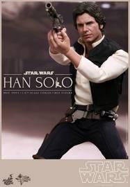 """Star Wars Han Solo 12"""" Figure"""