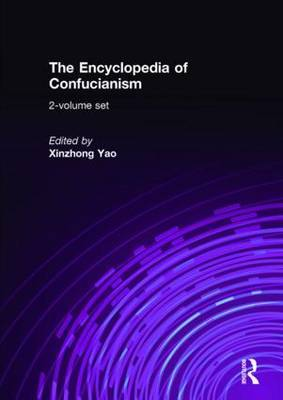 The Encyclopedia of Confucianism image