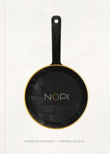 Nopi: The Cookbook by Yotam Ottolenghi image