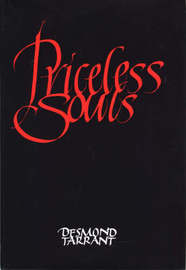 Priceless Souls by Desmond Tarrant image
