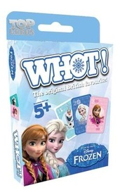 Whot!: Frozen - Card Game