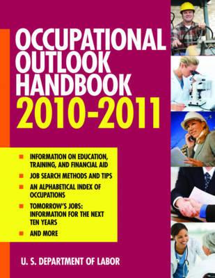 Occupational Outlook Handbook image