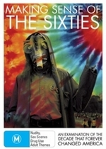Making Sense Of The Sixties (2 Disc Set) on DVD
