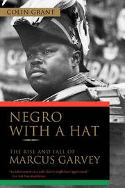 Negro with a Hat by Colin Grant image