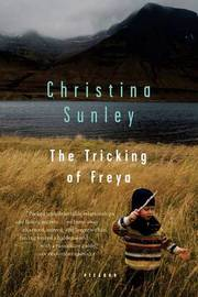 The Tricking of Freya by Christina Sunley image