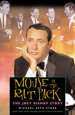 Mouse in the Rat Pack by Michael Seth Starr