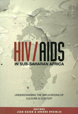 HIV/AIDS in Sub-Saharan Africa image