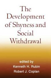 The Development of Shyness and Social Withdrawal image