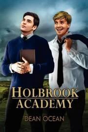 Holbrook Academy by Dean Ocean