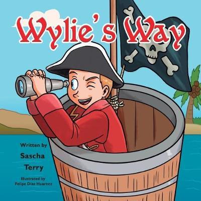 Wylie's Way by Sascha Terry
