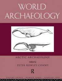 Arctic Archaeology image