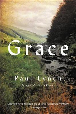 Grace by Paul Lynch image