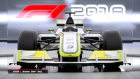 F1 2018 Headline Edition for PS4 image