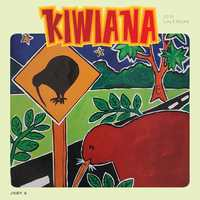 Kiwiana 2019 Square Wall Calendar