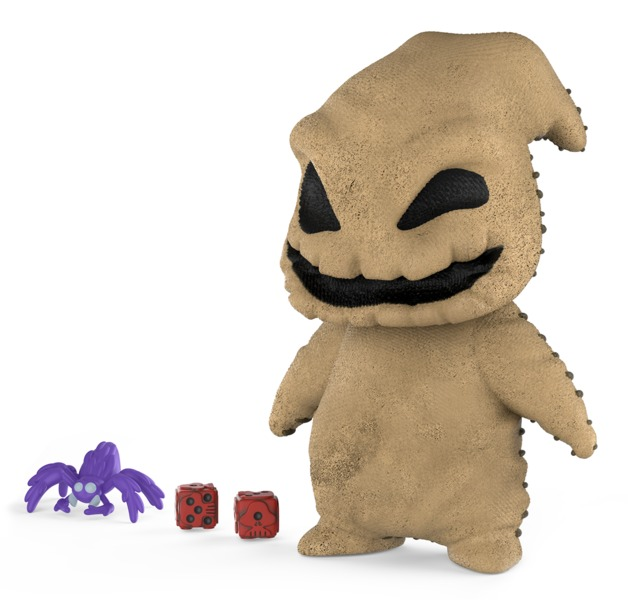 Nightmare Before Christmas: Oogie Boogie - 5-Star Vinyl Figure