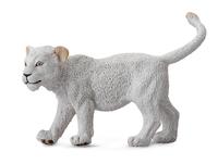 CollectA: White Lion Cub - Walking (S)