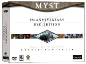Myst 10th Anniversary Edition for PC Games