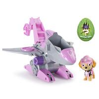 Paw Patrol: Dino Rescue Vehicle - Skye