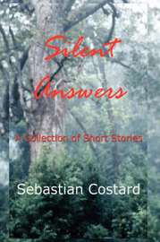 Silent Answers: A Collection of Short Stories by Sebastian Costard image