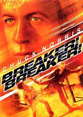 Breaker, Breaker on DVD