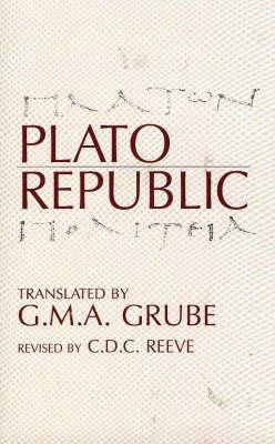 Republic by Plato image