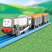 Thomas & Friends: Dennis Engine
