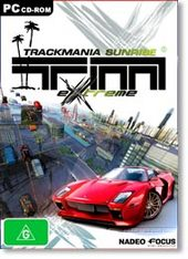 Trackmania Sunrise - Extreme for PC