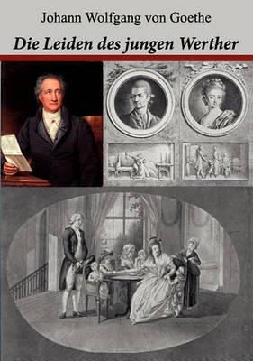 Die Leiden Des Jungen Werther by Johann Wolfgang von Goethe image