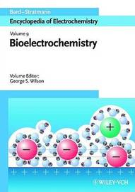 Encyclopedia of Electrochemistry: v. 9 image