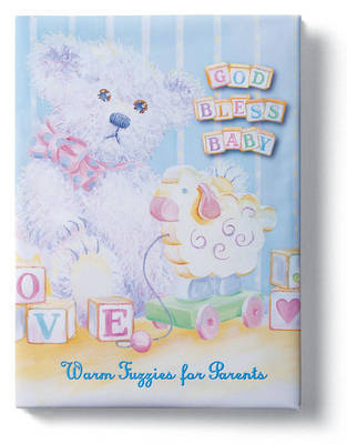 God Bless Baby by Londa P. Alderink image