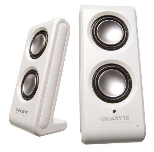Gigabyte Speakers USB Mobile GP-2P