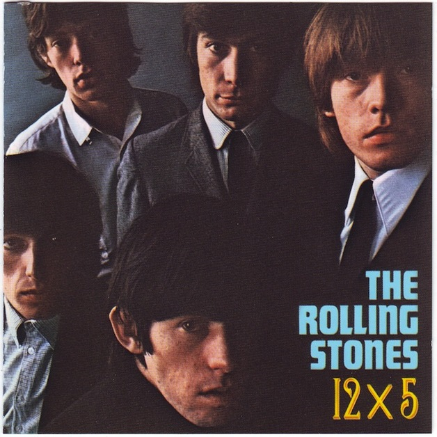 12 x 5 (LP) by The Rolling Stones