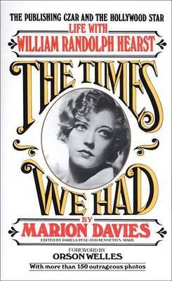 Times We Had by M Davies image