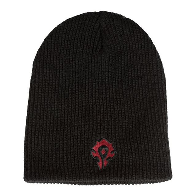 World of Warcraft  Warlords of Draenor - Horde Beanie  f557550e15d