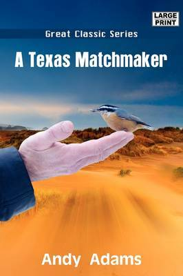 A Texas Matchmaker by Andy Adams image