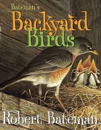 Backyard Birds by Robert Bateman image